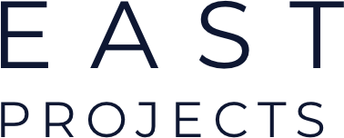 East Projects Logo