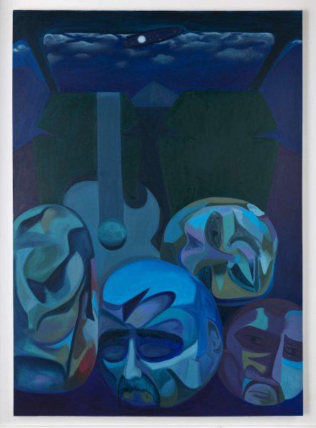 Are We There Yet? by José Delgado Zuñiga