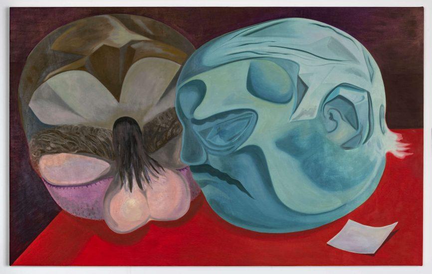 Untitled by José Delgado Zuñiga
